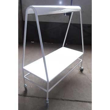 mobilier d 39 atelier chevalet bfm francecuir. Black Bedroom Furniture Sets. Home Design Ideas