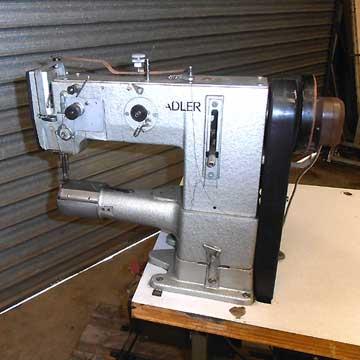 Machine A Coudre Cuir Pfaff Helfypro