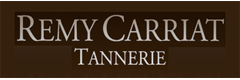 Logo CARRIAT REMY TANNERIE