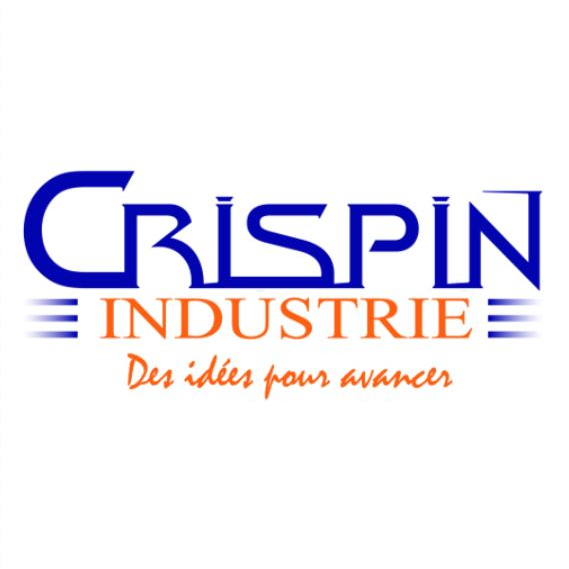 CRISPIN INDUSTRIE