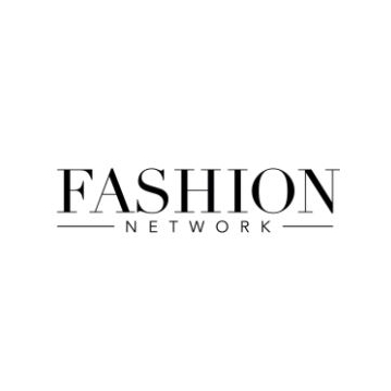 Logo de FASHION NETWORK